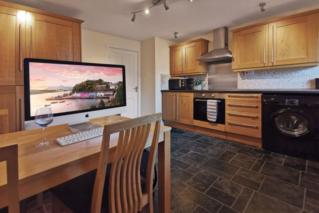 1 bed terraced bungalow for sale in Howes View, Bucksburn, Aberdeen AB21