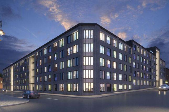 Thumbnail Flat for sale in Bradford Street, Deritend, Birmingham