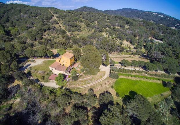 Thumbnail Country house for sale in Mas Coll, Alella, Barcelona, Spain