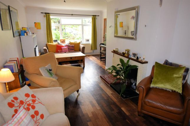 Thumbnail Semi-detached house for sale in Stratford Road, Newbold On Stour, Stratford-Upon-Avon