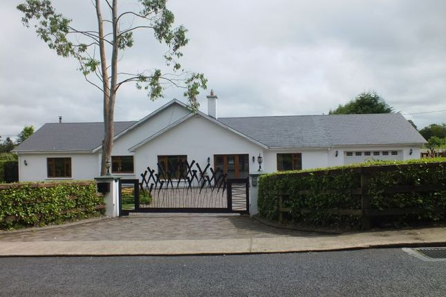 Thumbnail Detached house for sale in 'cluain Ban Lodge', Ballymurn, Leinster, Ireland