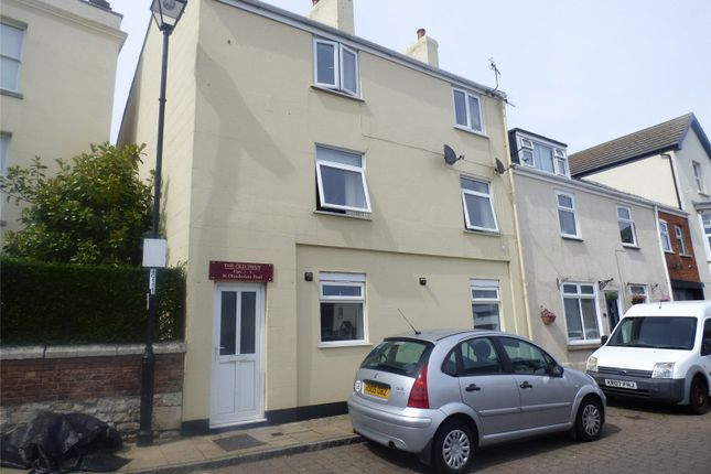 Property to rent in Chamberlaine Road, Wyke Regis, Weymouth DT4