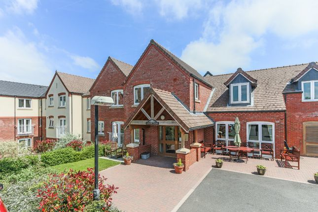 Thumbnail Flat for sale in Pardoe Court, New Road, Studley