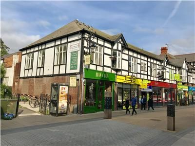 Office to let in Temple Chambers, Frodsham Street, Chester, Cheshire