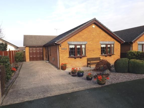 3 bed bungalow for sale in bryn parc, gronant, flintshire, north wales ll19 - zoopla