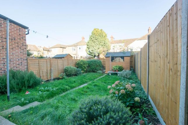 3 bed terraced house for sale in Churchmore Road, London