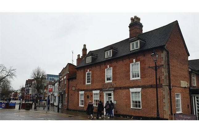 Thumbnail Retail premises to let in Jarvis George Hotel, The Square, Solihull, West Midlands