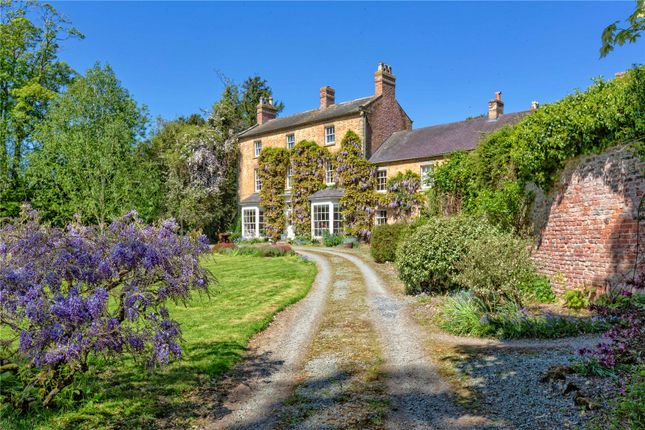 Thumbnail Property for sale in Maesbrook, Oswestry, Shropshire