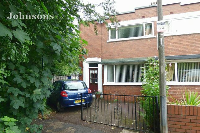Semi-detached house for sale in Norman Crescent, Sunnyfields, Doncaster.