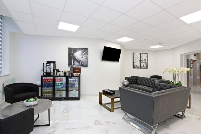 Thumbnail Studio to rent in The Lofts, Pennine House, 39-45 Well Street, Bradford