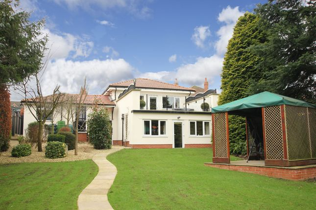 Thumbnail Detached house for sale in Woodland Drive, Sandal, Wakefield