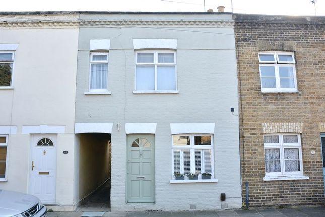 Thumbnail Terraced house for sale in School House Lane, Teddington