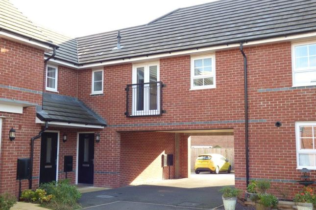 Thumbnail Flat for sale in Africa Drive, Lancaster