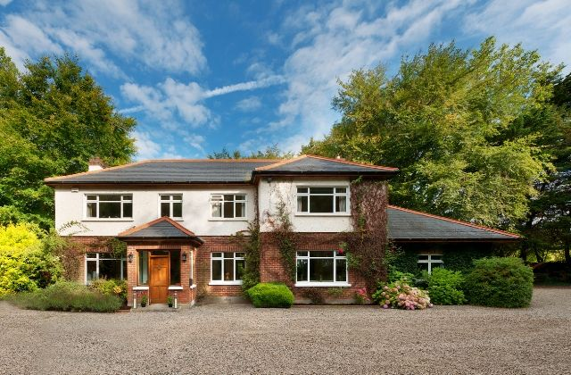 Thumbnail Country house for sale in Near Drogheda, County Louth, Ireland