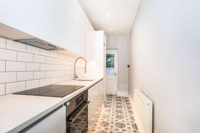 Kitchen of Horn Lane, Acton W3