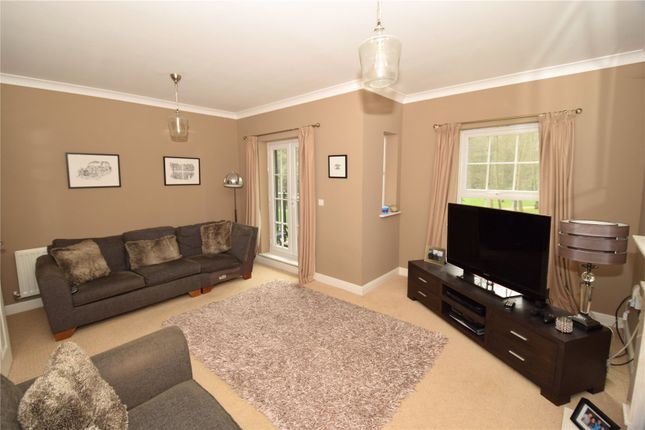 Thumbnail End terrace house for sale in Eleanor Walk, Greenhithe, Kent