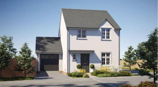 3 bed detached house for sale in Launceston Road, Tavistock PL19