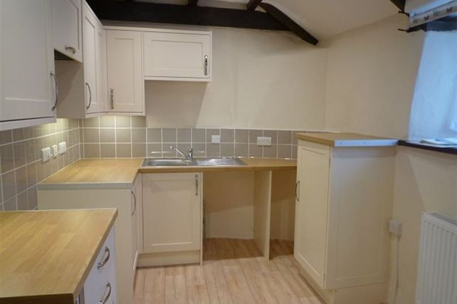 Thumbnail Flat to rent in Bodmin Road, St. Austell
