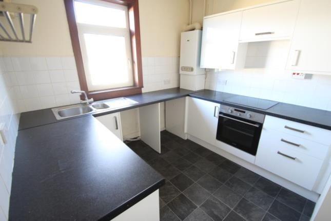 Kitchen of Belmont Road, Paisley, Renfrewshire PA3