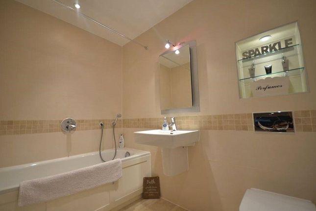 Bathroom of Tudor Court, London Road, Windlesham GU20