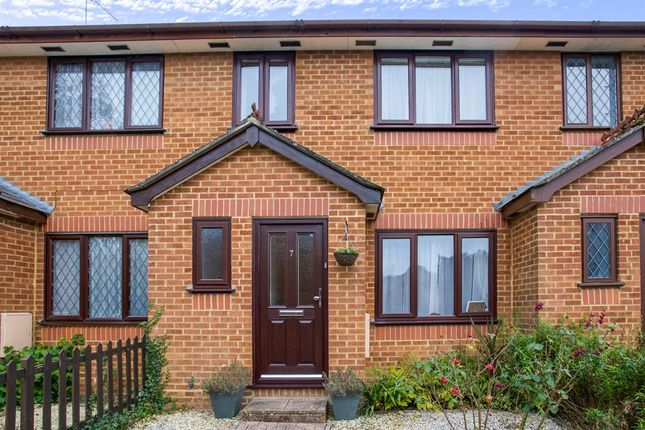 Thumbnail Terraced house for sale in Town Farm Place, Sixpenny Handley, Salisbury
