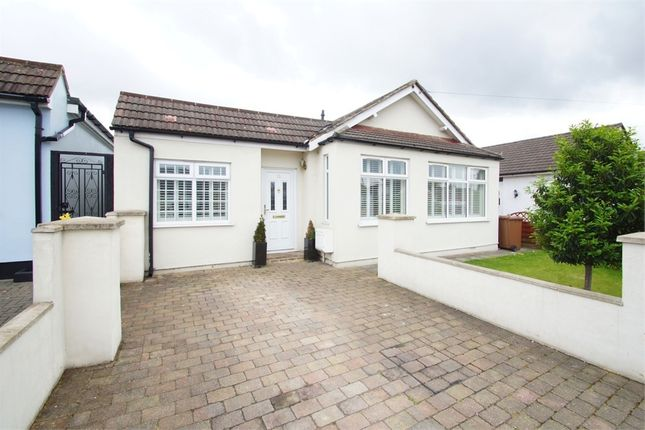 Thumbnail Detached bungalow for sale in St Michaels Road, Welling, Kent