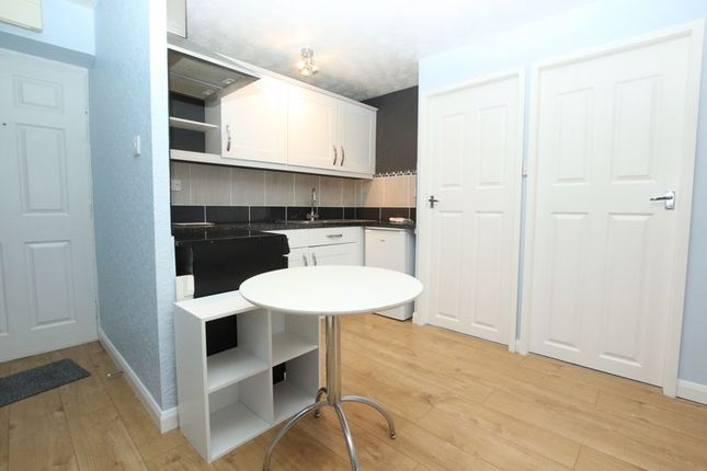 Kitchen of Banbury Grove, Biddulph, Stoke-On-Trent ST8