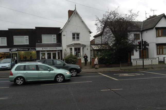 Thumbnail Office for sale in 283 Acklam Road, Middlesbrough