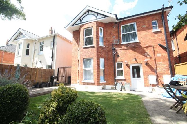 Thumbnail Property to rent in Gerald Road, Winton, Bournemouth