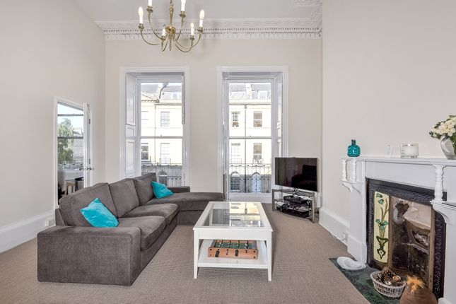 Thumbnail Flat to rent in Johnstone Street, Bath