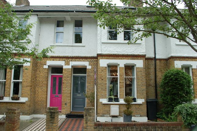 Thumbnail Property to rent in Warfield Road, Hampton