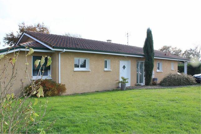 4 bed detached house for sale in Aquitaine, Landes, Aire Sur L'adour Proche