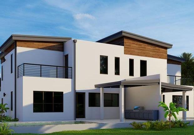 Thumbnail Property for sale in Shorecrest Villas, Shorecrest Circle, The Shores, Grand Cayman