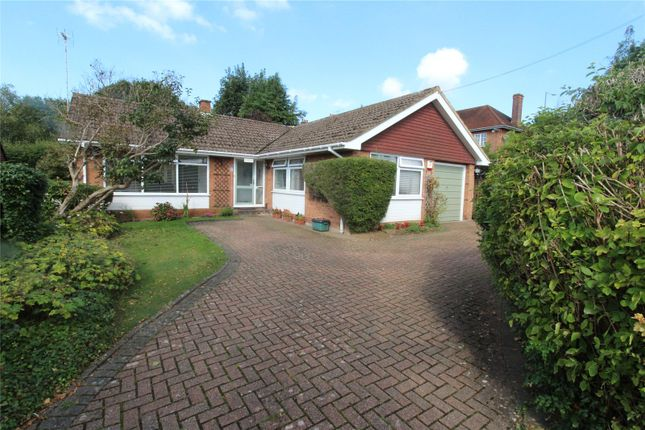 Thumbnail Bungalow for sale in Chapel Lane, High Wycombe, Bucks