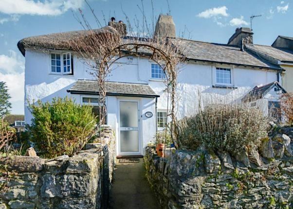 Thumbnail Terraced house for sale in Ipplepen, Newton Abbot, Devon