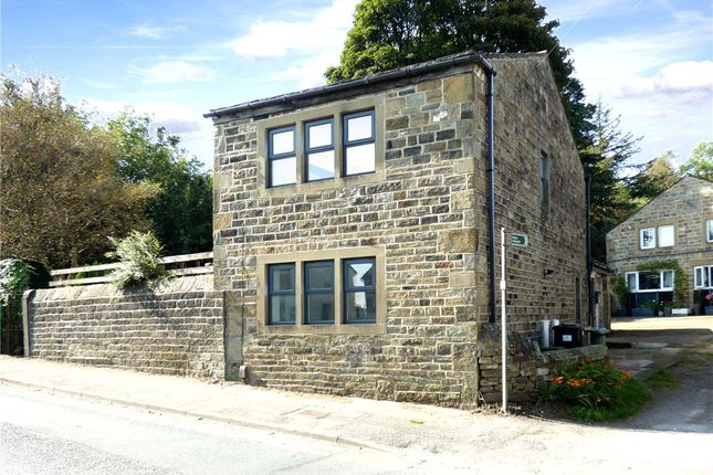 Exterior of Edge Bottom, Denholme, Bradford, West Yorkshire BD13