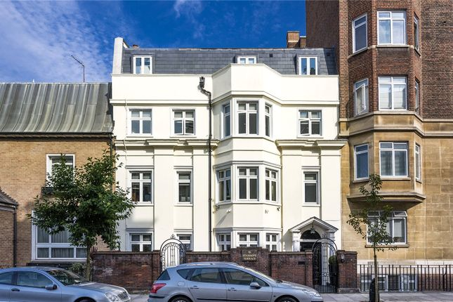 Thumbnail End terrace house for sale in Stanhope Terrace, Hyde Park, London