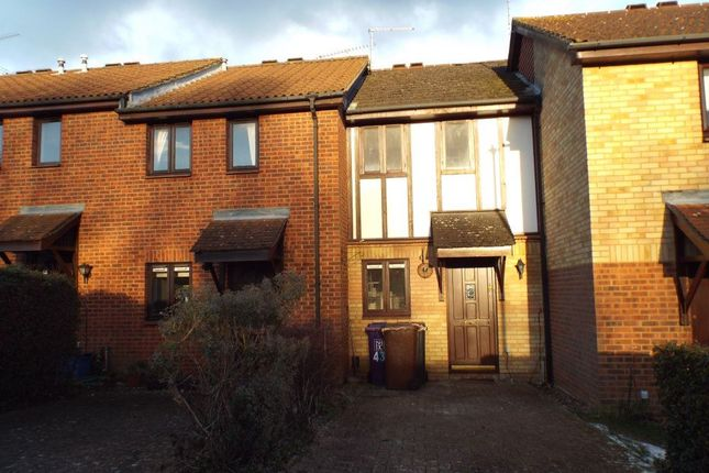 Thumbnail Property to rent in Peters Way, Knebworth