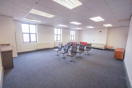 Photo 22 of 2nd Floor, Meeks Building, Rowbotham Square, Wigan WN1