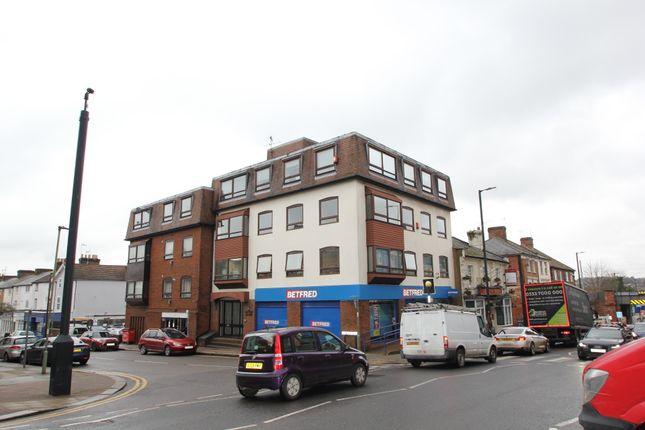 Thumbnail Office to let in East Barnet Road, New Barnet
