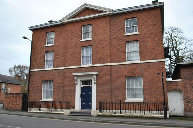 Thumbnail Flat to rent in Cherwell House, Dodington, Whitchurch