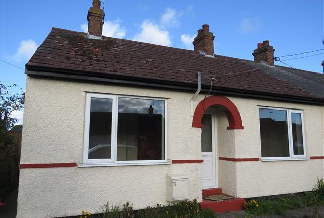 2 bed bungalow to rent in Poplar Road, Carlton Colville, Lowestoft NR33