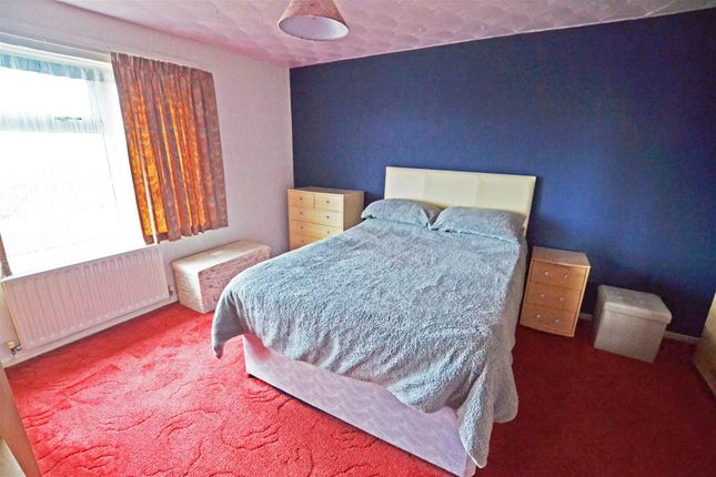 Bedroom 1 of Howarth Close, Hubberston, Milford Haven SA73