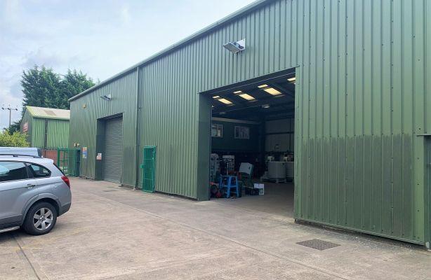 Thumbnail Warehouse to let in Units 1 & 2, Duncote Mill, Walcot, Telford, Shropshire