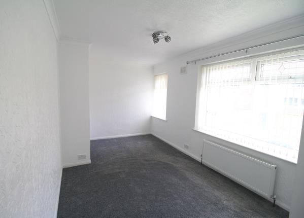 Bedroom 1 of Grange Avenue, Cheadle Hulme, Cheadle, Greater Manchester SK8