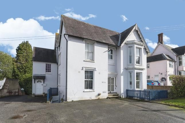 2 bed maisonette for sale in New Town, Uckfield, East Sussex TN22