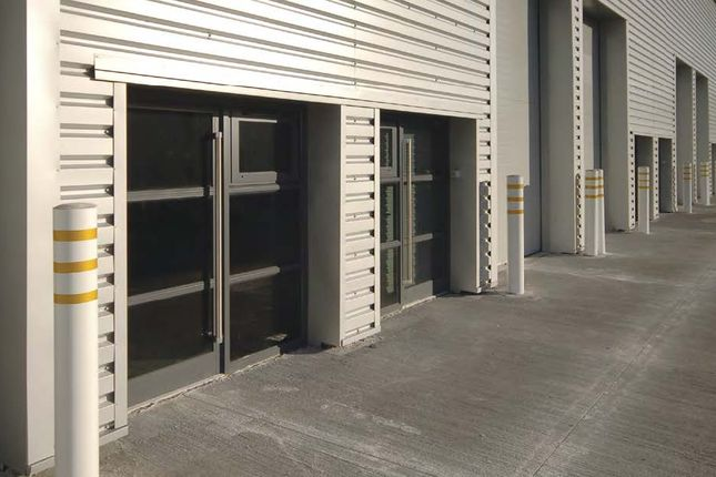 Industrial to let in 10 Commerce Park (To Let), Birkenhead
