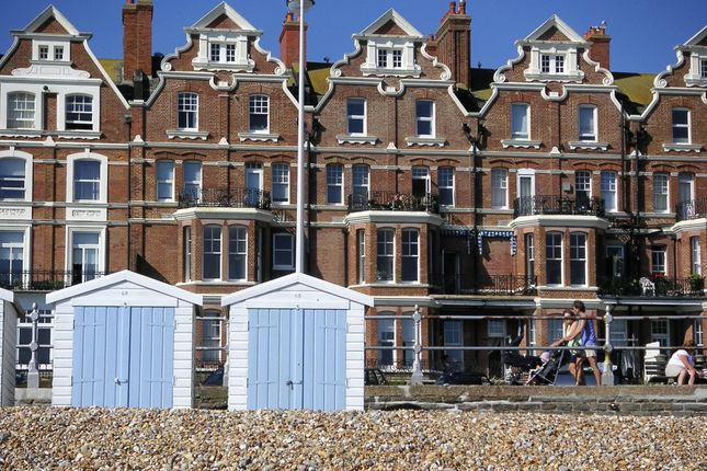 Thumbnail Maisonette for sale in Newdigate House, Knole Road, Bexhill-On-Sea, East Sussex