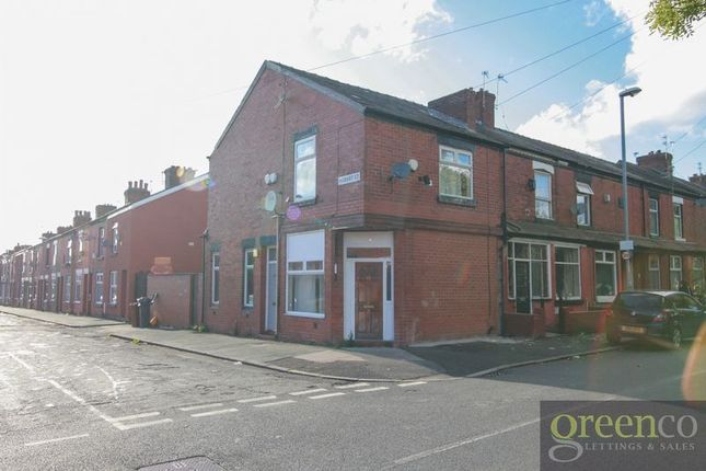Thumbnail Flat to rent in High Bank, Manchester