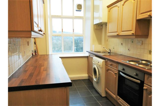 Thumbnail Flat for sale in Wharf Street, Sowerby Bridge